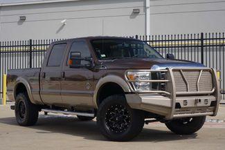 2011 Ford Super Duty F-250 Pickup Lariat* 6.7 Diesel* Crew* 4x4* EZ Finance** | Plano, TX | Carrick's Autos in Plano TX