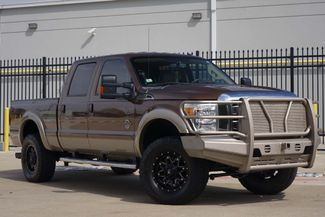 2011 Ford Super Duty F-250 Pickup Lariat* 6.7 Diesel* Crew* 4x4* EZ Finance** | Plano, TX | Carrick's Autos in Plano TX