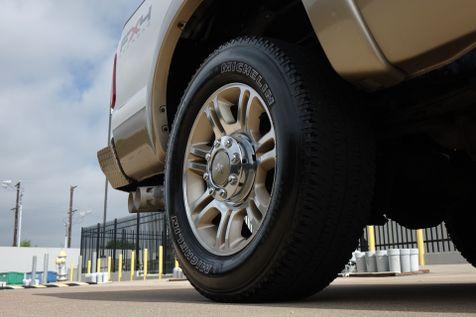 2011 Ford Super Duty F-250 Pickup King Ranch* Nav* BU Cam* Sunroof* 4x4* | Plano, TX | Carrick's Autos in Plano, TX