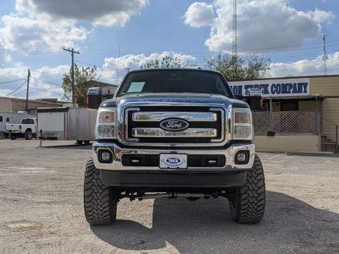 2011 Ford Super Duty F-250 Pickup Lariat | Pleasanton, TX | Pleasanton Truck Company in Pleasanton, TX