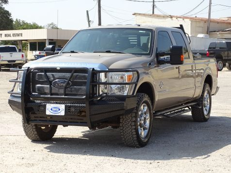 2011 Ford Super Duty F-250 Pickup Lariat | Pleasanton, TX | Pleasanton Truck Company in Pleasanton, TX