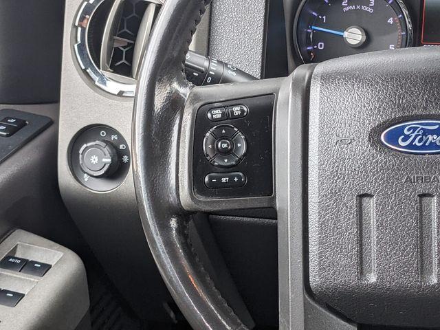2011 Ford Super Duty F-250 Pickup Lariat in Pleasanton, TX 78064
