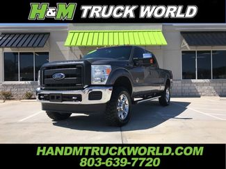 2011 Ford Super Duty F-250 Pickup Lariat 4x4 in Rock Hill SC, 29730