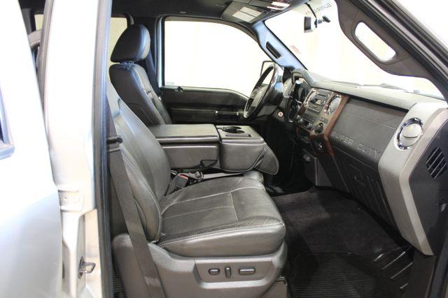 2011 Ford Super Duty F-250 4x4 Diesel Lariat in Roscoe, IL 61073