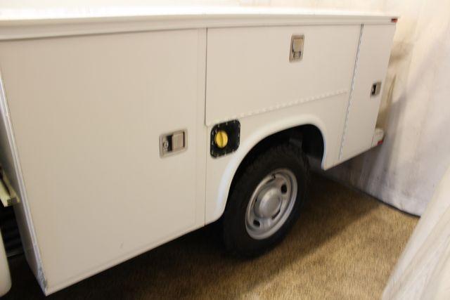 2011 Ford Super Duty F-250 Utlity truck XL in Roscoe, IL 61073