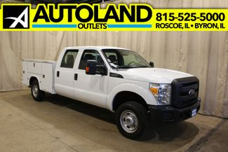 2011 Ford Super Duty F-250 Pickup XL in Roscoe, IL 61073