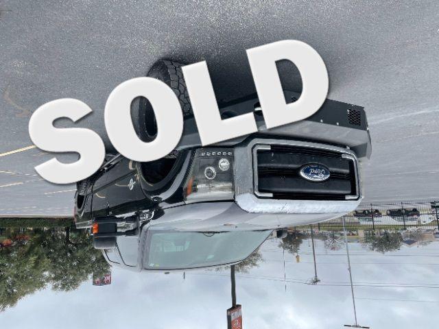 2011 Ford Super Duty F-250 Pickup Lariat in San Antonio, TX 78233
