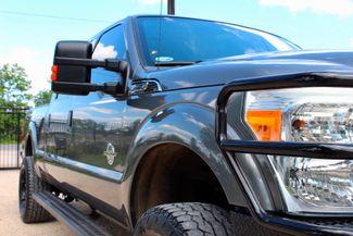 2011 Ford Super Duty F-250 XLT Crew Cab 4X4 6.7L Powerstroke Diesel Auto Sealy, Texas 2