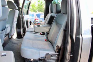 2011 Ford Super Duty F-250 XLT Crew Cab 4X4 6.7L Powerstroke Diesel Auto Sealy, Texas 39