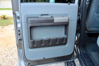 2011 Ford Super Duty F-250 XLT Crew Cab 4X4 6.7L Powerstroke Diesel Auto Sealy, Texas 41
