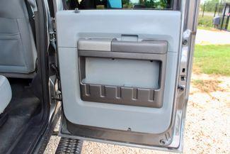 2011 Ford Super Duty F-250 XLT Crew Cab 4X4 6.7L Powerstroke Diesel Auto Sealy, Texas 45