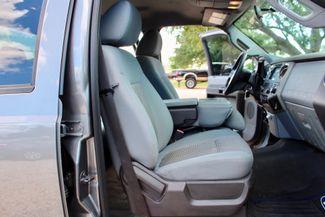 2011 Ford Super Duty F-250 XLT Crew Cab 4X4 6.7L Powerstroke Diesel Auto Sealy, Texas 47
