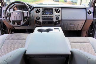 2011 Ford Super Duty F-250 XLT Crew Cab 4X4 6.7L Powerstroke Diesel Auto Sealy, Texas 52