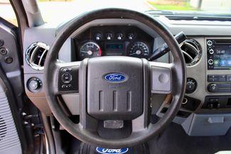 2011 Ford Super Duty F-250 XLT Crew Cab 4X4 6.7L Powerstroke Diesel Auto Sealy, Texas 53