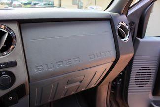 2011 Ford Super Duty F-250 XLT Crew Cab 4X4 6.7L Powerstroke Diesel Auto Sealy, Texas 55