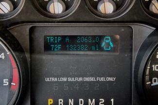 2011 Ford Super Duty F-250 XLT Crew Cab 4X4 6.7L Powerstroke Diesel Auto Sealy, Texas 57