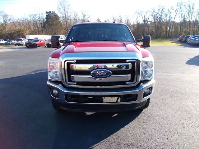 2011 Ford Super Duty F-250 Pickup Lariat Shelbyville, TN 6