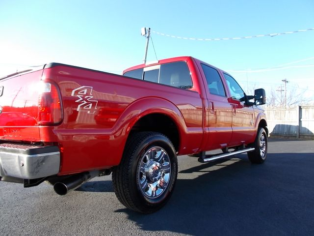2011 Ford Super Duty F-250 Pickup Lariat Shelbyville, TN 10