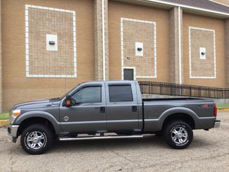 2011 Ford Super Duty F-250 Pickup XLT 4x4 in Sulphur Springs, TX 75482