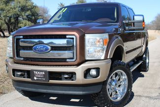 2011 Ford Super Duty F-250 King Ranch FX4 in Temple, TX 76502