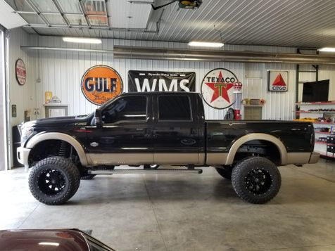 2011 Ford Super Duty F-250 Pickup King Ranch in , Ohio