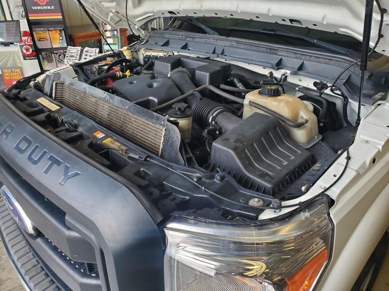2011 Ford Super Duty F-250 Pickup XL  in , Ohio