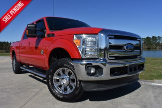 2011 Ford Super Duty F-250 Pickup Lariat in Walker, LA 70785