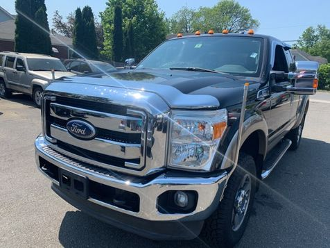 2011 Ford Super Duty F-250 Pickup Lariat in West Springfield, MA