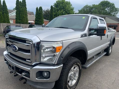 2011 Ford Super Duty F-250 Pickup XLT in West Springfield, MA