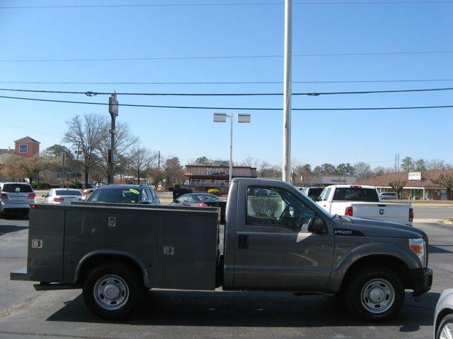 2011 Ford Super Duty F-250 XL Utility Richmond, Virginia 4