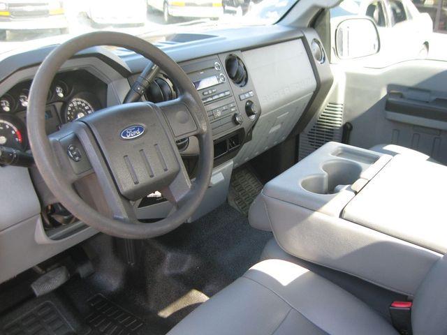 2011 Ford Super Duty F-250 XL Utility Richmond, Virginia 8