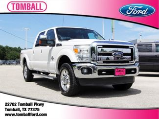 2011 Ford Super Duty F-250 SRW in Tomball, TX 77375