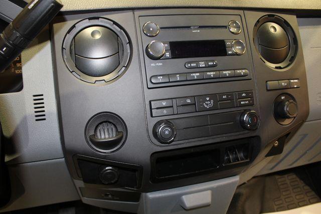 2011 Ford Super Duty F-250 Utility Box XL in Roscoe IL, 61073
