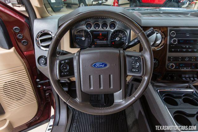 2011 Ford Super Duty F-350 Lariat 4X4 Dually in Addison Texas, 75001