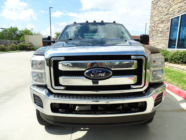 2011 Ford Super Duty F-350 DRW Chassis Cab XLT in Corpus Christi, TX 78412