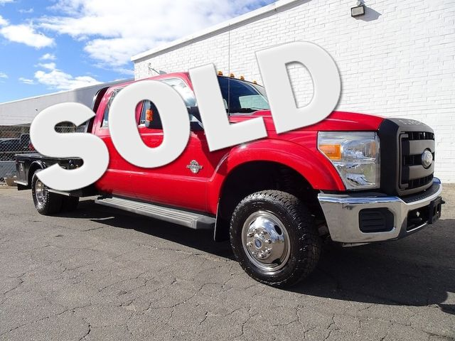 2011 Ford Super Duty F-350 DRW Chassis Cab XL Madison, NC