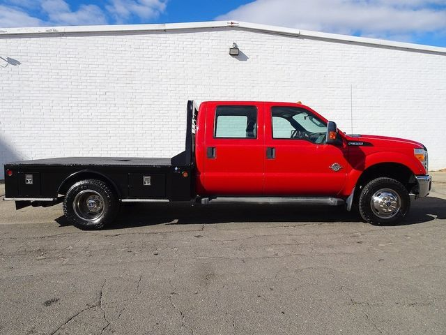 2011 Ford Super Duty F-350 DRW Chassis Cab XL Madison, NC 1