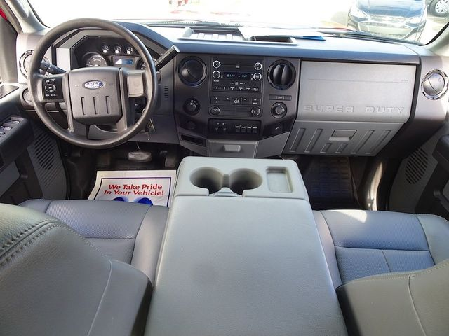 2011 Ford Super Duty F-350 DRW Chassis Cab XL Madison, NC 38