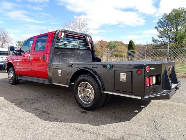 2011 Ford Super Duty F-350 DRW Chassis Cab XL Madison, NC 4