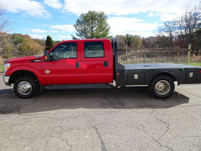 2011 Ford Super Duty F-350 DRW Chassis Cab XL Madison, NC 5
