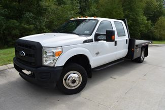 2011 Ford Super Duty F-350 DRW Chassis Cab XL Walker, Louisiana 1