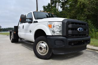 2011 Ford Super Duty F-350 DRW Chassis Cab XL Walker, Louisiana 10