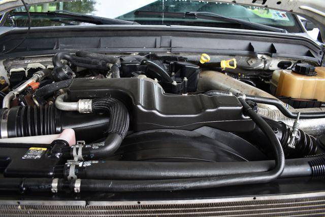 2011 Ford Super Duty F-350 DRW Chassis Cab XL Walker, Louisiana 23