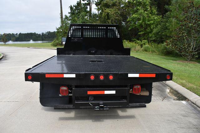 2011 Ford Super Duty F-350 DRW Chassis Cab XL Walker, Louisiana 5