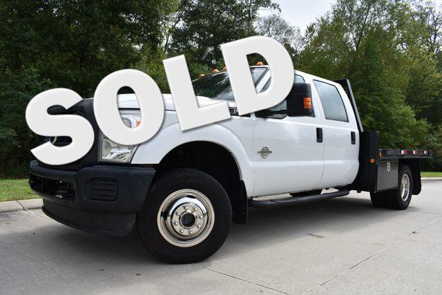2011 Ford Super Duty F-350 DRW Chassis Cab XL Walker, Louisiana