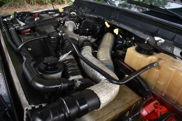 2011 Ford Super Duty F-350 DRW Chassis Cab XL Walker, Louisiana 24