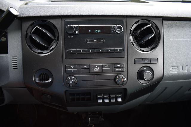 2011 Ford Super Duty F-350 DRW Chassis Cab XL Walker, Louisiana 14