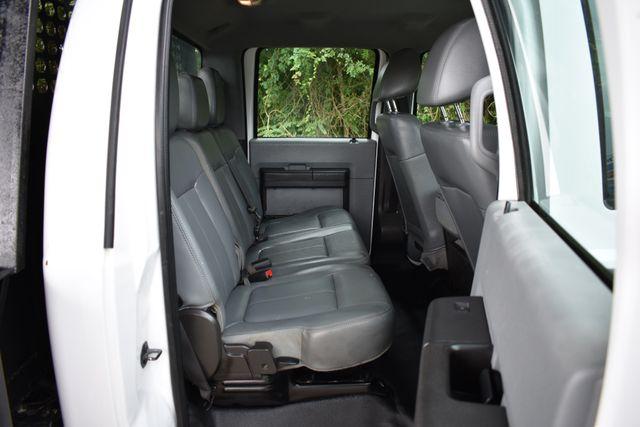 2011 Ford Super Duty F-350 DRW Chassis Cab XL Walker, Louisiana 17