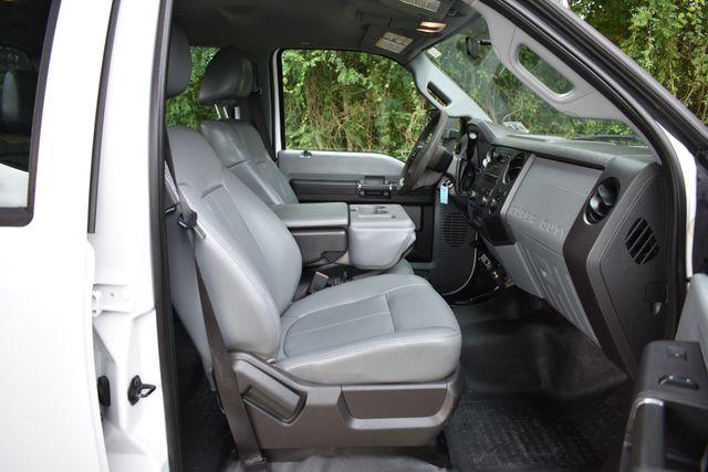 2011 Ford Super Duty F-350 DRW Chassis Cab XL Walker, Louisiana 18