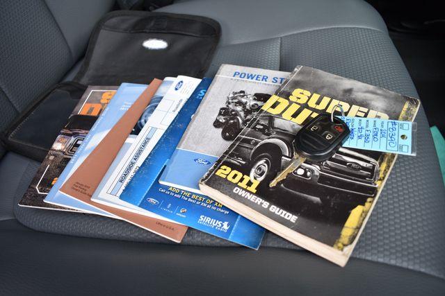 2011 Ford Super Duty F-350 DRW Chassis Cab XL Walker, Louisiana 19